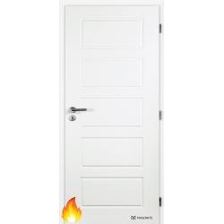 Jednokrídlové protipožiarné dvere Masonite - OREGON