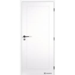 Jednokrídlové dvere Masonite - TAMPA Plné