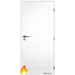 Jednokrídlové protipožiarné dvere Masonite - TAMPA