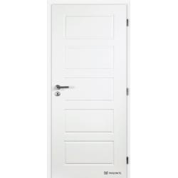 Jednokrídlové dvere Masonite - OREGON Plné