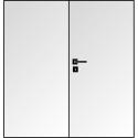 Dvojkrídlové dvere